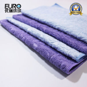 Microfiber Cloth pictures & photos