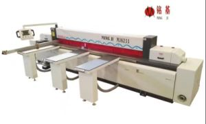 Woodworking MDF Cutting CNC Panel Saw Machine 3300mm pictures & photos
