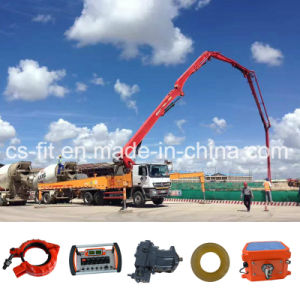 Concrete Pump Spare Parts Sany/Zoomlion/XCMG pictures & photos