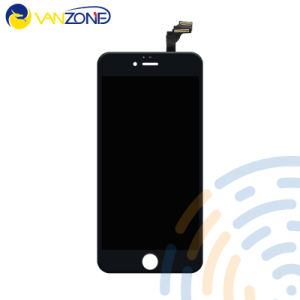 Original LCD Touch Screen for iPhone 6plus Touch Screen with Test One by One pictures & photos