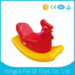 Commercial LLDPE Rocking Horse Toy with Low Price pictures & photos