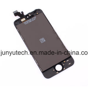 Replacement Parts LCD Screen for iPhone 5 pictures & photos