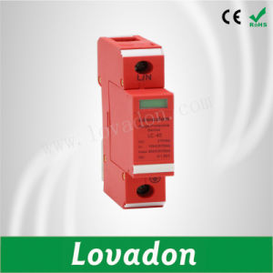 LC-40 Portable Residual Surge Current Over-Voltage Protective Device pictures & photos
