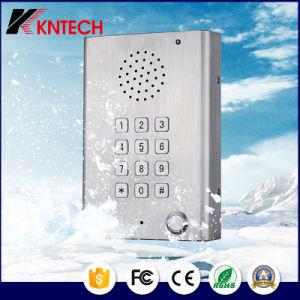 IP Emergency Explosion Proof Telephone Outdoor Doorphone Intercom Call Station pictures & photos