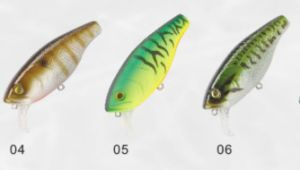 New Product Float Spray Crank Good Swimming Hard Lure Fishing Lure Fishing pictures & photos