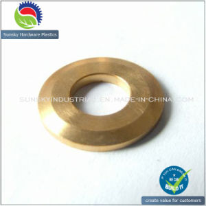 Precision CNC Machining Parts with Factory Price pictures & photos