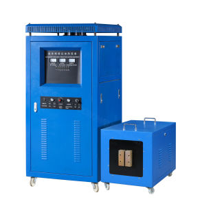 Ultrasonic Frequency Inductive Heating Machine pictures & photos