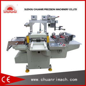 High Speed Quality Automatic Advanced Die Cutting Machine pictures & photos