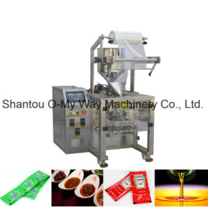 Vertical Machine Shampoo Packing Machine pictures & photos