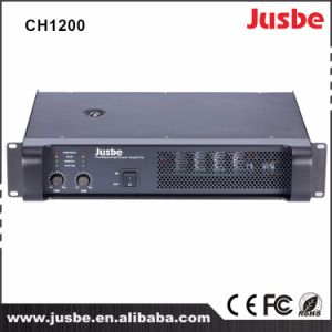 CH1200 Professional Audio 1200W Karaoke PA System Power Amplifier pictures & photos