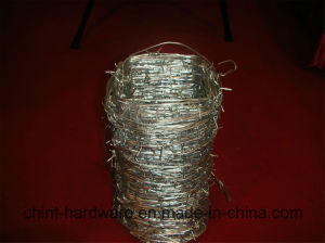 Good Price Galvanized Barbed Wire Factory Supplier pictures & photos