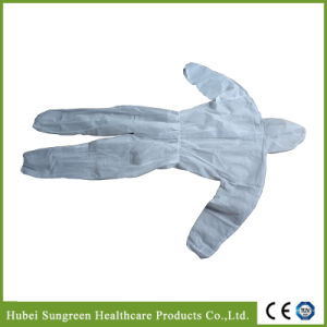 Disposable Coverall, Overall, Protective Clothing pictures & photos