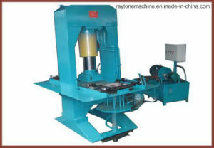 Dy-150tb Paver Brick Machine Cement Hollow Block Making Machine pictures & photos