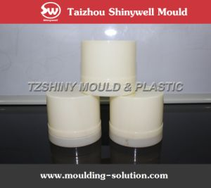 Plastic Cosmetic Can Cap Mould pictures & photos