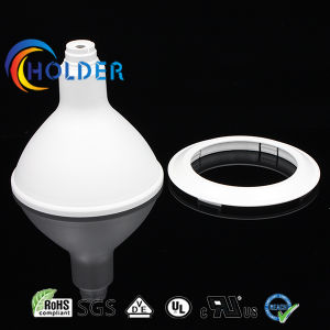 Rerainer Ring Style Lamp Shade (PAR-38) for LED pictures & photos