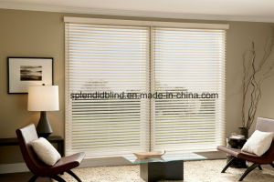 Any Wood Windows Blinds Fashion Blinds Unique Blinds pictures & photos