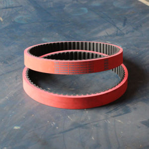 Industrial Rubber Timing or Synchronous Belt pictures & photos