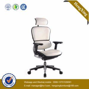 Aluminium Base Adjustable Arms Ergonomic Executive Mesh Chair (HX-MC011) pictures & photos