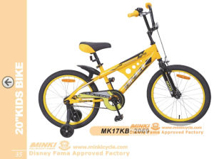 16 Inch Child Bicycle (MK15KB-16326) pictures & photos