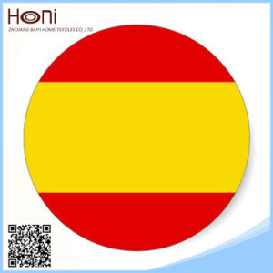 Wholesale Woven Printed Flag Beach Towel pictures & photos