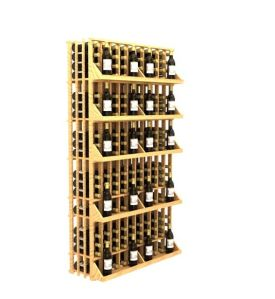 Antique Bottles Commercial Wine Rack Display Stand for Display Use pictures & photos