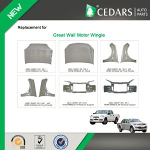 Replacement Afermarket Parts for Great Wall Motor Wingle 2 pictures & photos