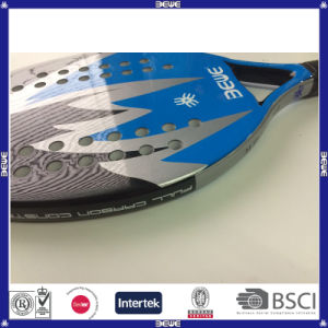 Full Carbon Durable Beach Tennis Racket pictures & photos
