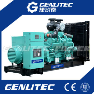 Cummins 1250kVA 1 MW Diesel Generator with Kta50-G3 pictures & photos