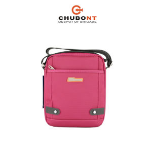 Chubont Leisure Fashion Polyester Sling Bag for Travel pictures & photos