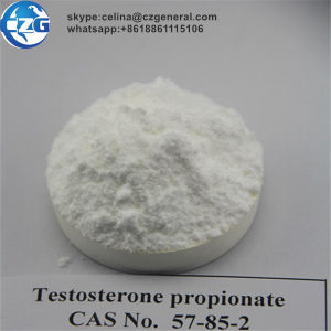 Injectable Test Propinoate Steroids Testosterone Propionate for Bodybuilding pictures & photos
