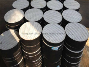 Elastomeric Bearing Pad Used for Bridge Construction pictures & photos