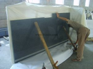 Pangdang Dark Granite Slab, G654 Granite Slab pictures & photos