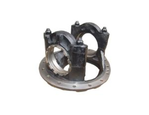 Cast Iron Part Shell of Gearbox for Heavy Trucks