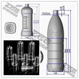 5L Plastic Jar Bottle Blow Molding Machine Manufacturer pictures & photos