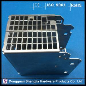 China Sheet Metal OEM/Custom Precision Aluminium Stamping pictures & photos