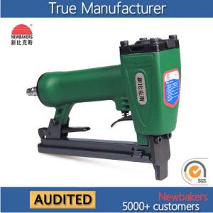 Air Stapler Air Tools Air Nailer Gun 1013j pictures & photos