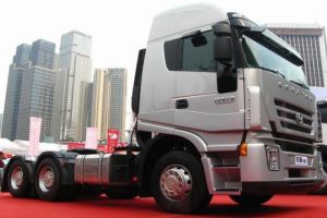 Iveco Genlyon 380HP Highway Tractor Truck pictures & photos