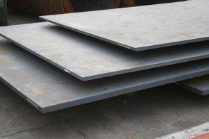 BV Shipbuilding Steel Plate, Ah32 Steel Sheet pictures & photos