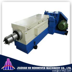 Fine China 2.4m Single S PP Spunbond Nonwoven Fabric Machine pictures & photos