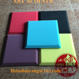 Acoustic Foam Panel Decoration Ceiling Board Wall Panel pictures & photos