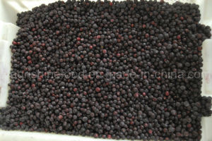 IQF Black Currant or Frozen Black Currant pictures & photos