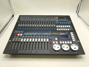 Stage Controller King Kong 1024 DMX Lighting Controller Nj-Kk1024 pictures & photos