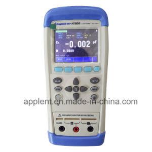 Digital Lcr Meter Capacitance Meter ESR Meter (AT825) pictures & photos