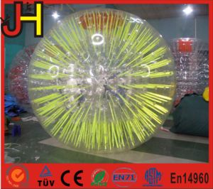 Zorb Ball Game, Inflatable Zorb Ball for Adults, Zorb Ball with LED pictures & photos