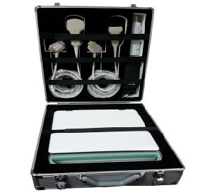 Laptop Ultrasound Scanner (ultrasonicblack whiteImaging System) (AM-SS7) pictures & photos