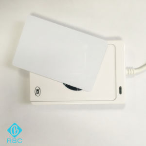 Felica Acs 122 NFC ISO14443A Smart Card/Tags Reader with USB Interface pictures & photos