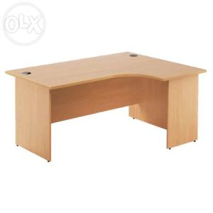 China Wooden School Office Furniture Simple Computer Table (NS-ND121) pictures & photos
