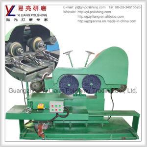 Inox Crokscrews Fine Lap Machinery pictures & photos