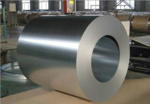 Dx52D 80-275g Galvanized Steel Coil with SGS Approved pictures & photos