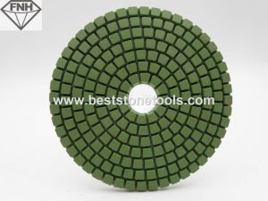 Standard Wet Polishing Pads for Grinding Diamond Tools